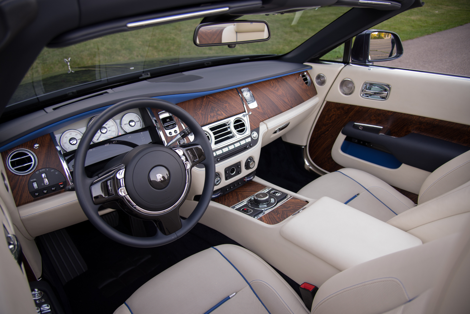 100+ [ Luxury Rolls Royce Interior ] | Rolls Royce Phantom ...
