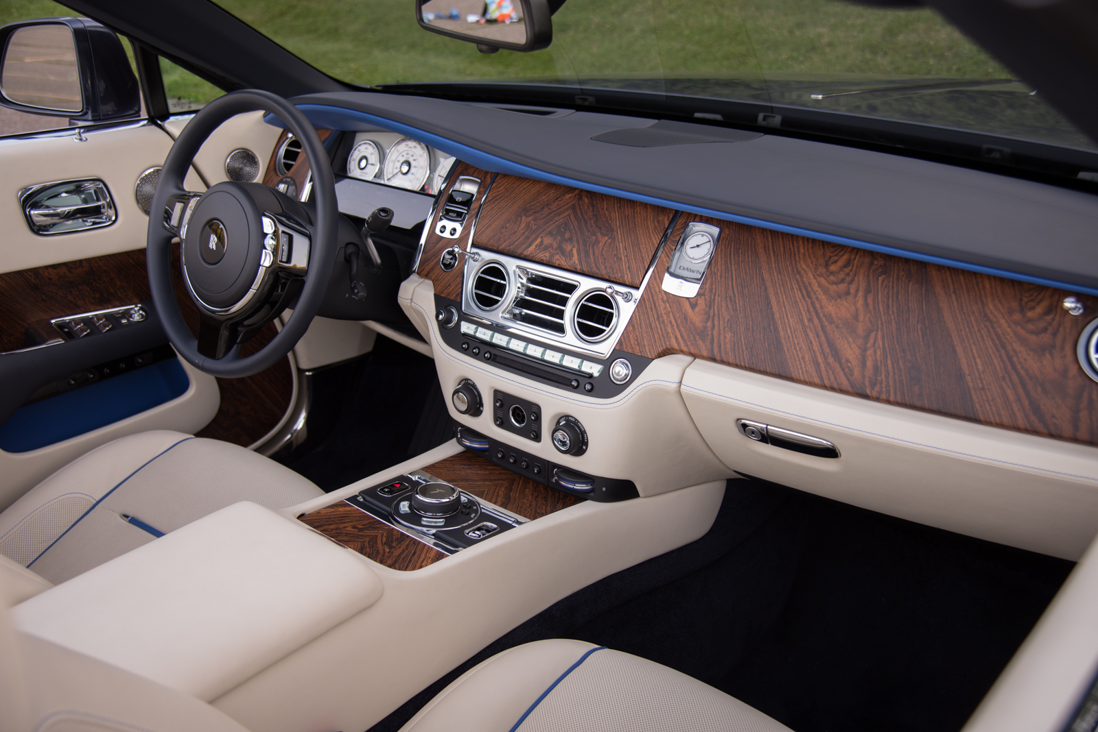 100+ [ Rolls Royce Blue Interior ] | Rolls Royce Unveil ...