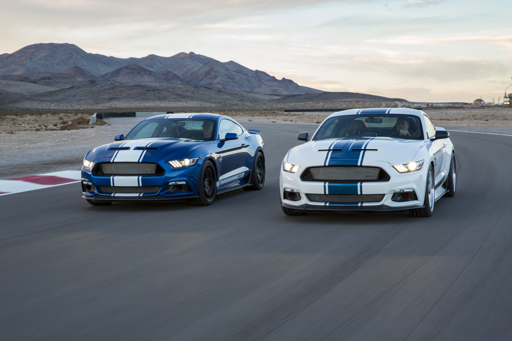 This New Shelby Super Snake is for 2018 Ford Mustang Haters ...