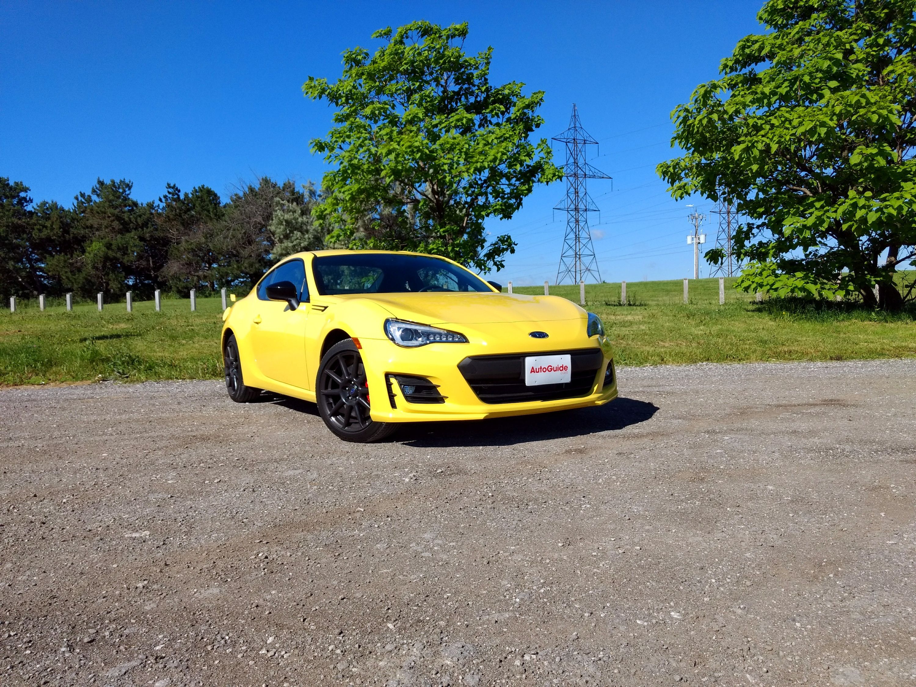 2017 subaru brz series yellow review news. Black Bedroom Furniture Sets. Home Design Ideas