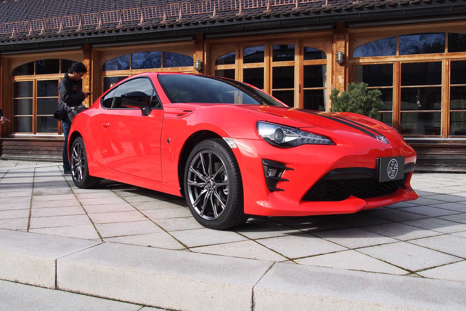 2017 Toyota 86 860 Special Edition 22