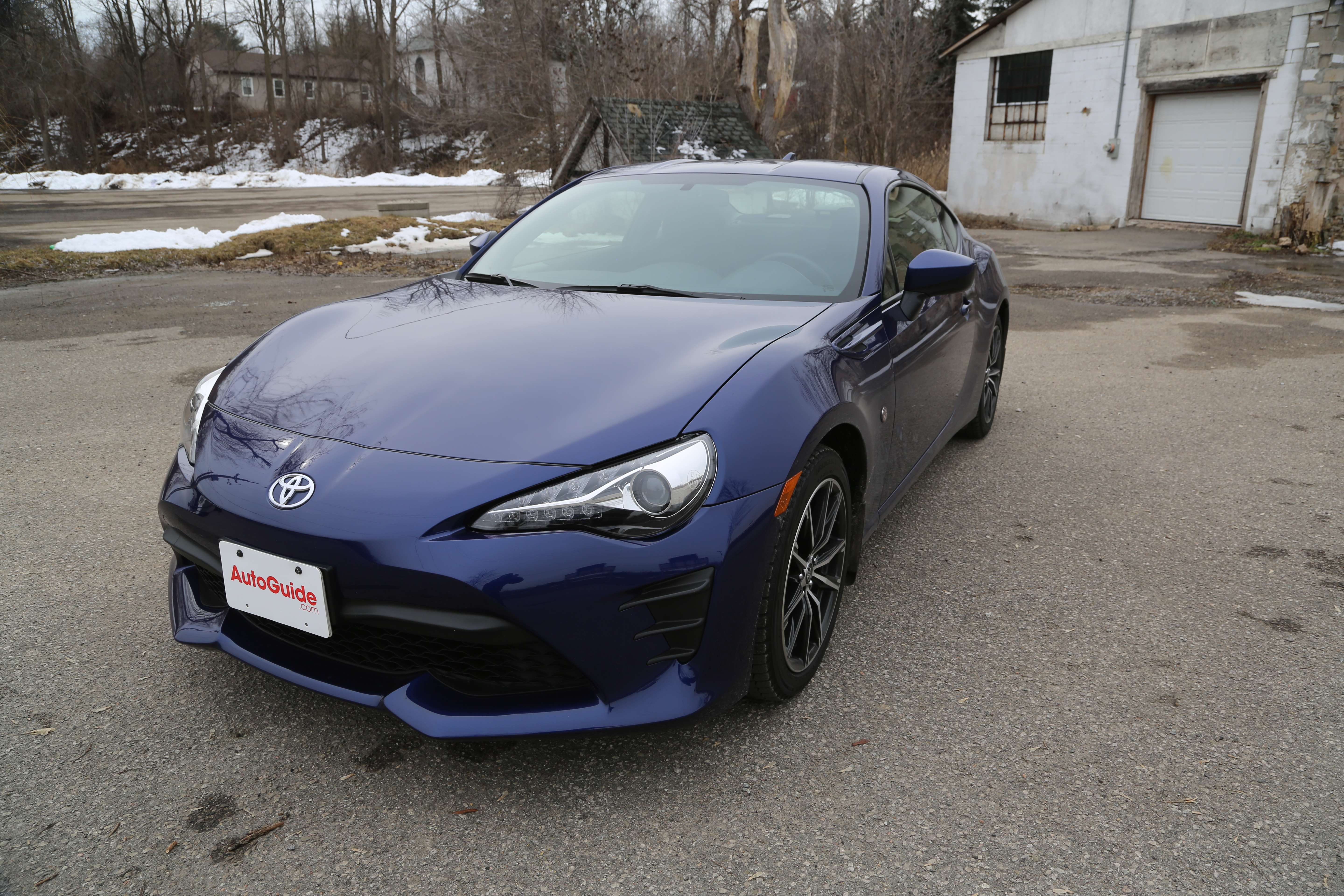 2017 Toyota 86 Review 8