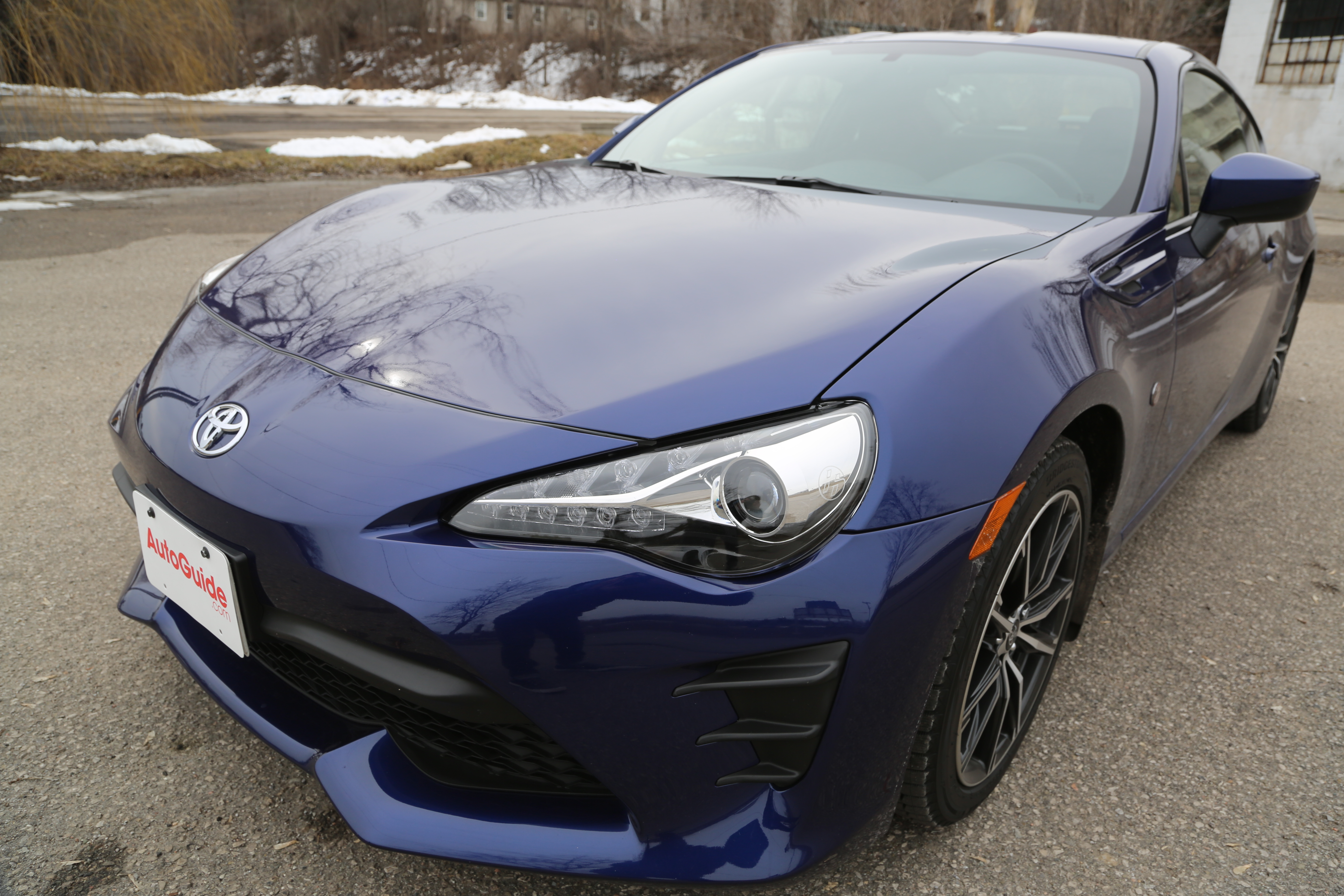2017 Toyota 86 Review 9