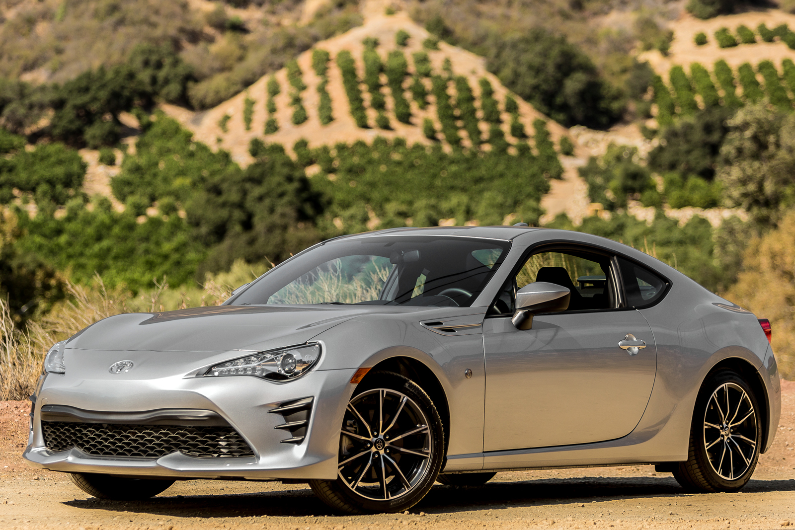 Cheap Car Tires >> 2017 Toyota 86 Review - AutoGuide.com