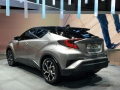 2017 Toyota C-HR Gallery 2