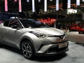 2017 Toyota C-HR gallery