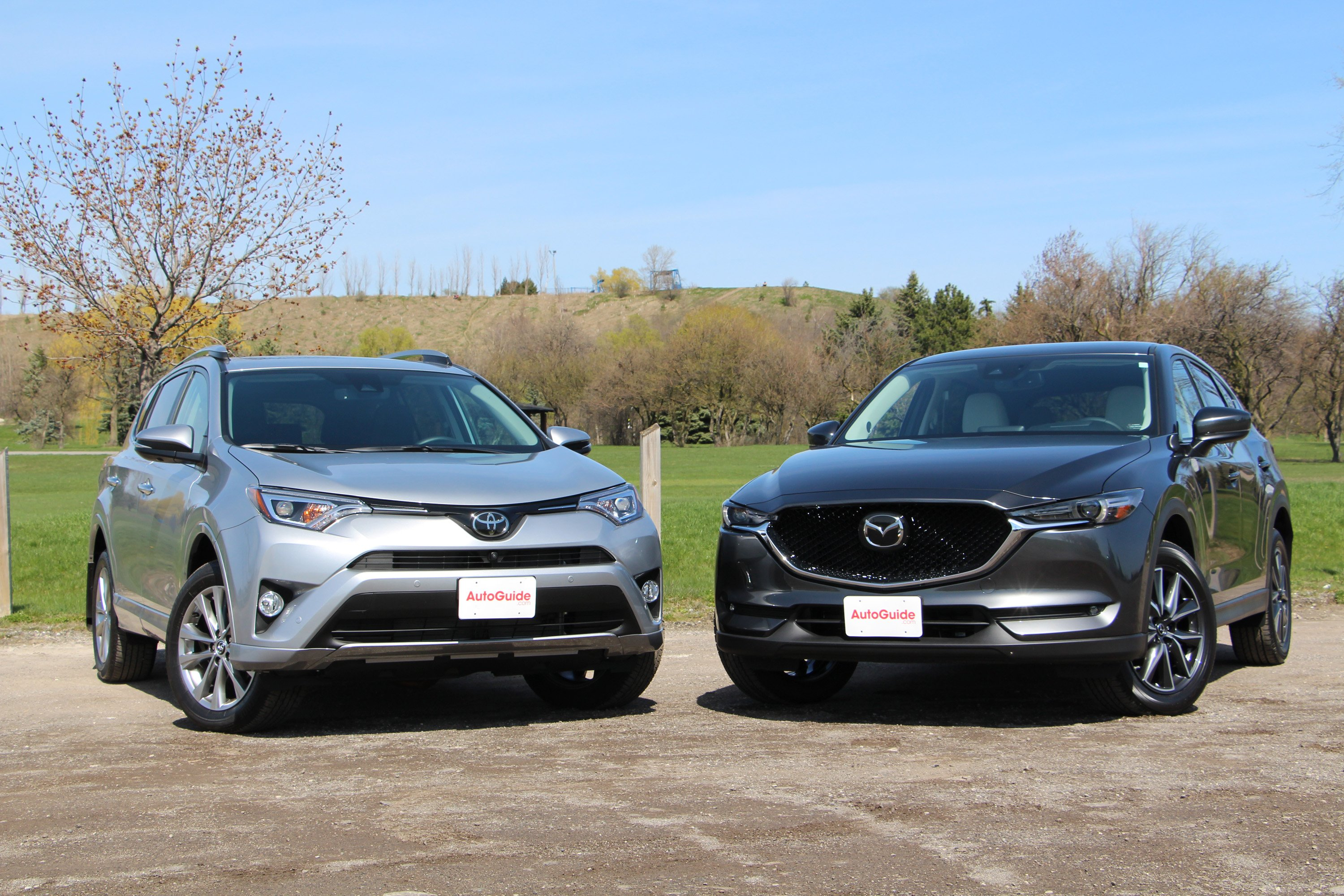 vs overview v toyota rogue crv nissan compare cars honda msrp cr and
