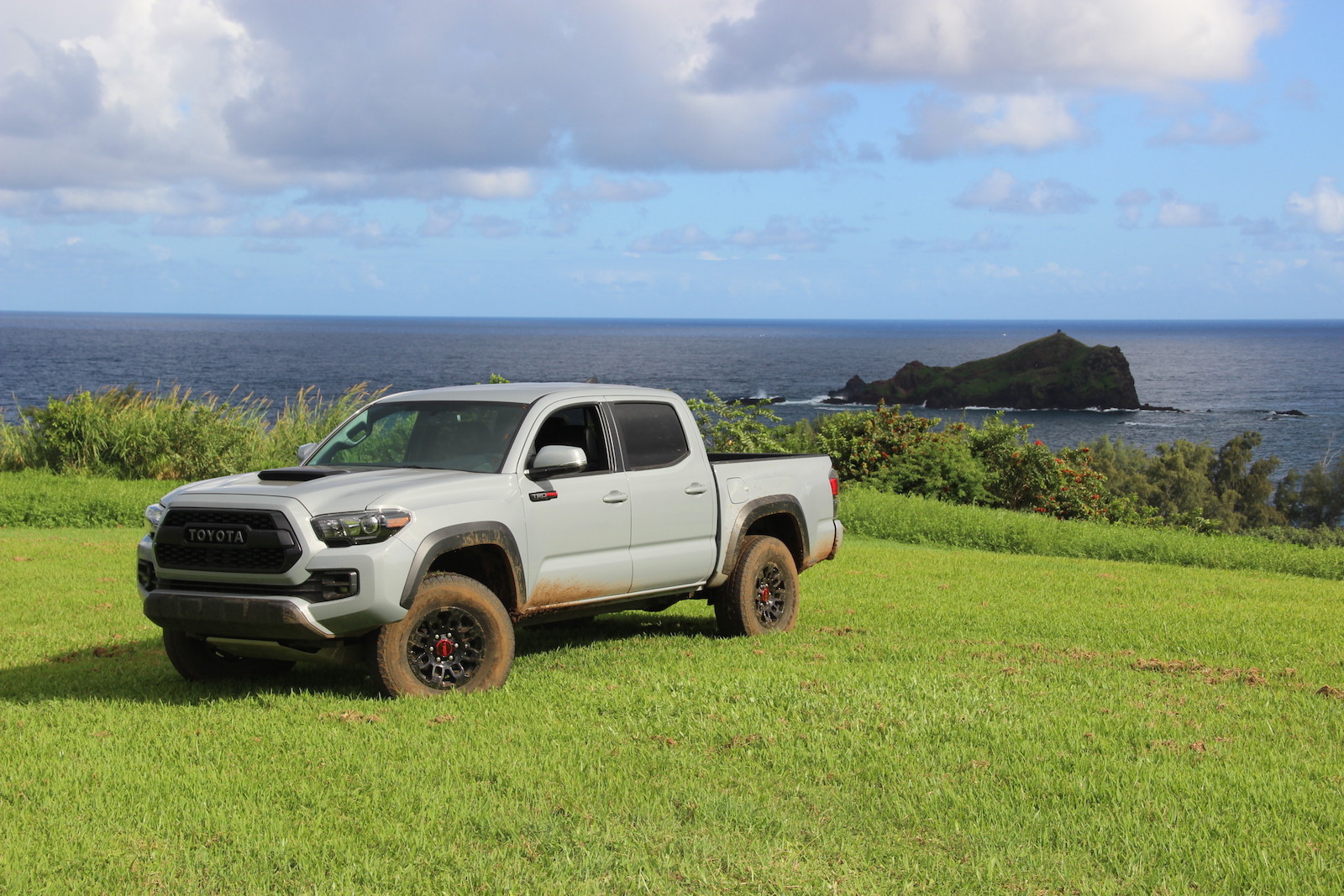 4Runner Trd Off Road >> 5 Things that Make the 2017 Toyota Tacoma TRD Pro Special ...