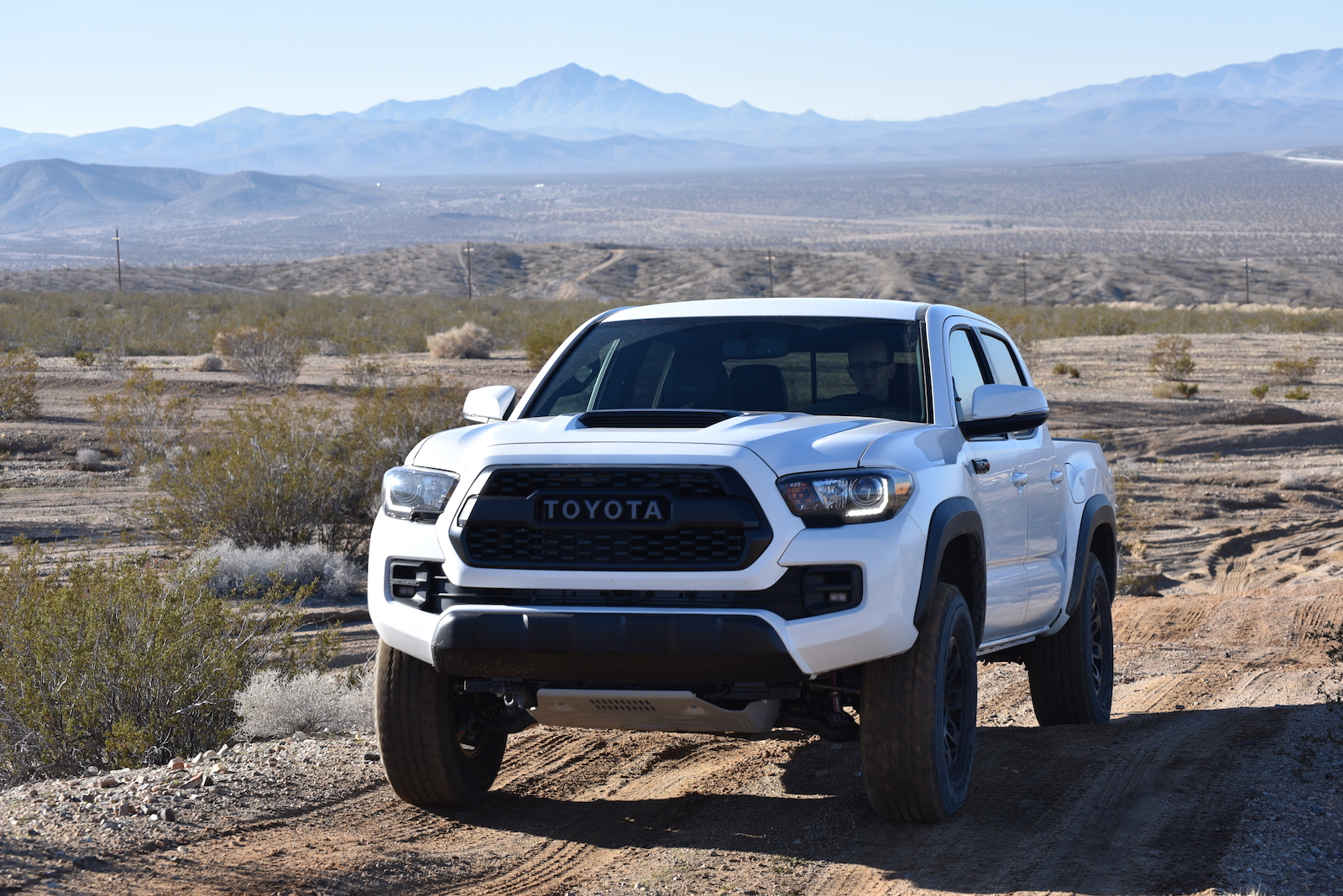 2017 Toyota Tacoma Trd Pro Autoguide Com Truck Of The Year