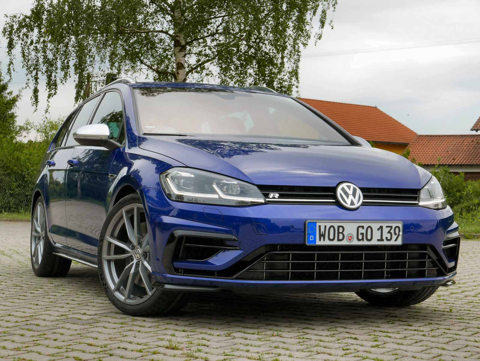 volkswagen golf r vs golf gti performance 2018 review autos post. Black Bedroom Furniture Sets. Home Design Ideas