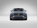Front Volvo S90 Mussel Blue