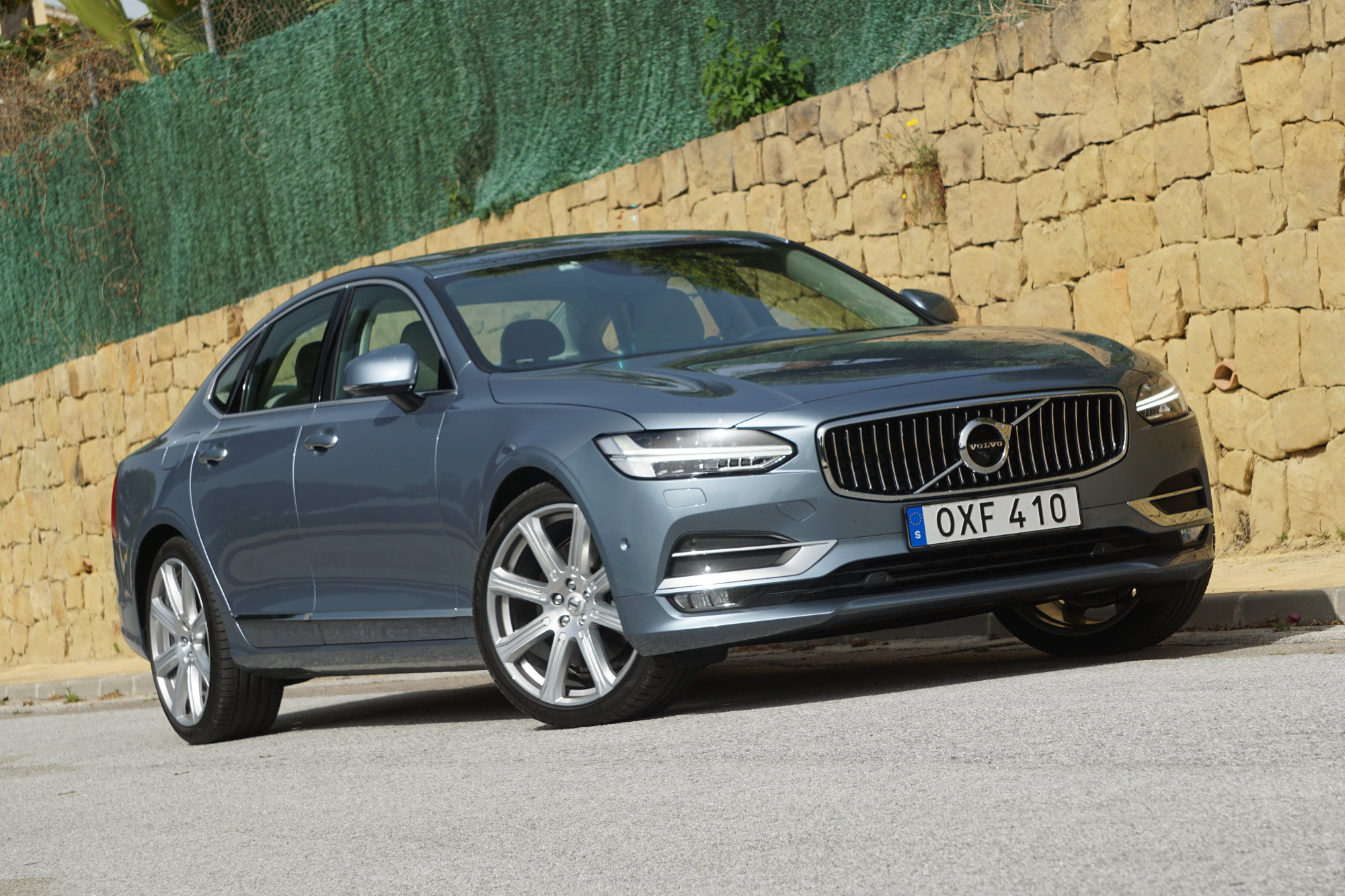 2017 volvo s90 review news. Black Bedroom Furniture Sets. Home Design Ideas