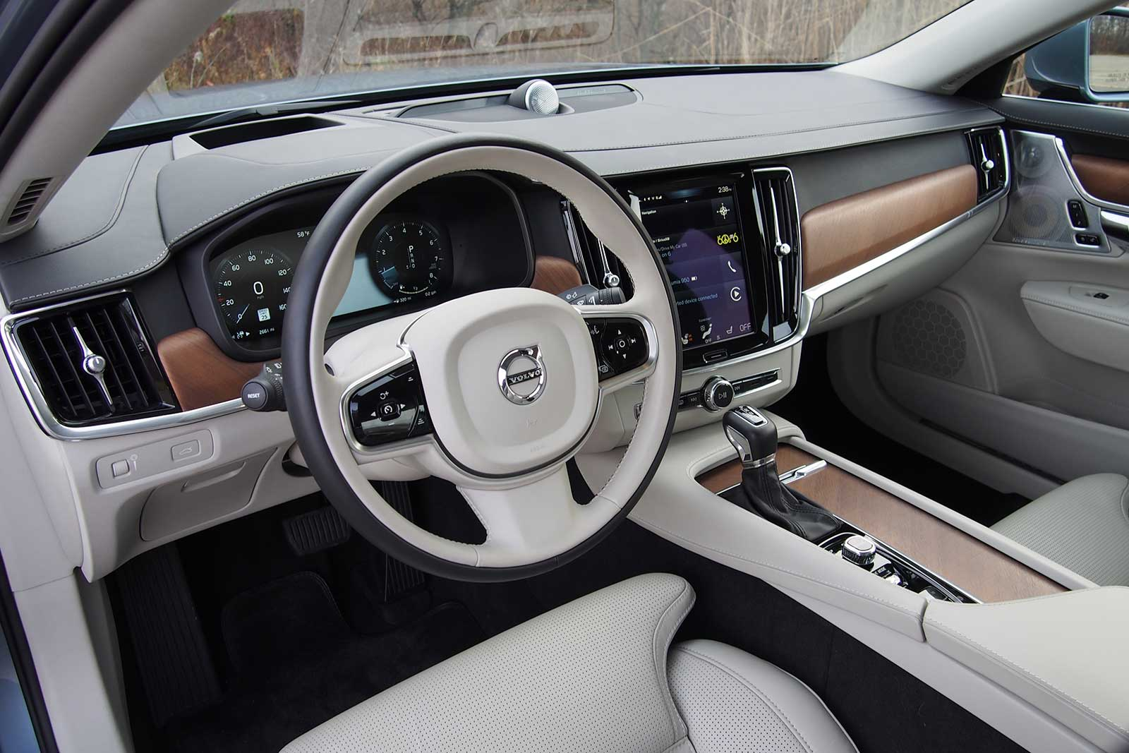 List Of Synonyms And Antonyms Of The Word 2010 Volvo S90