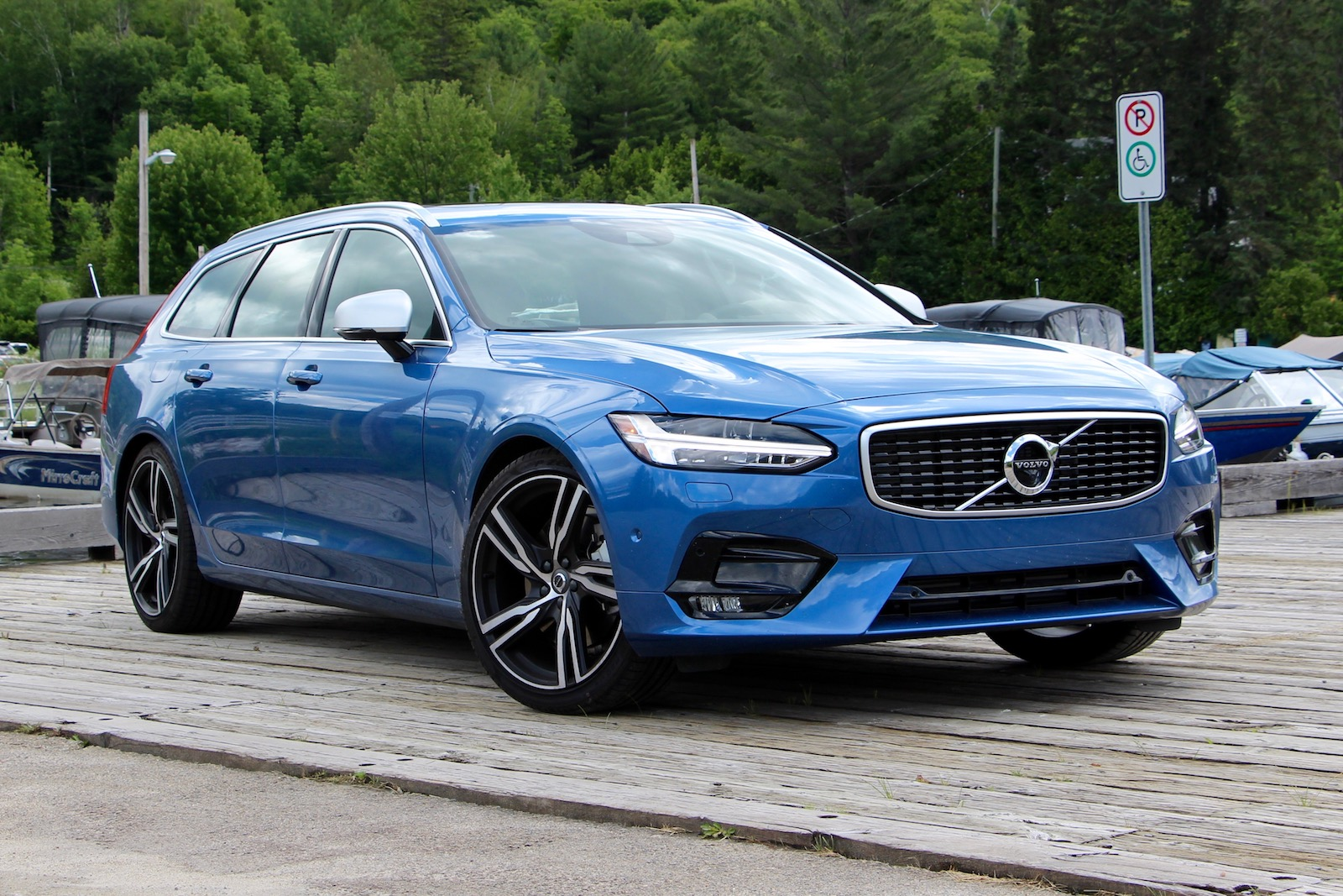 2018 Volvo S60 Release Date >> 2017 Volvo V90 Cross Country Overview | Autos Post