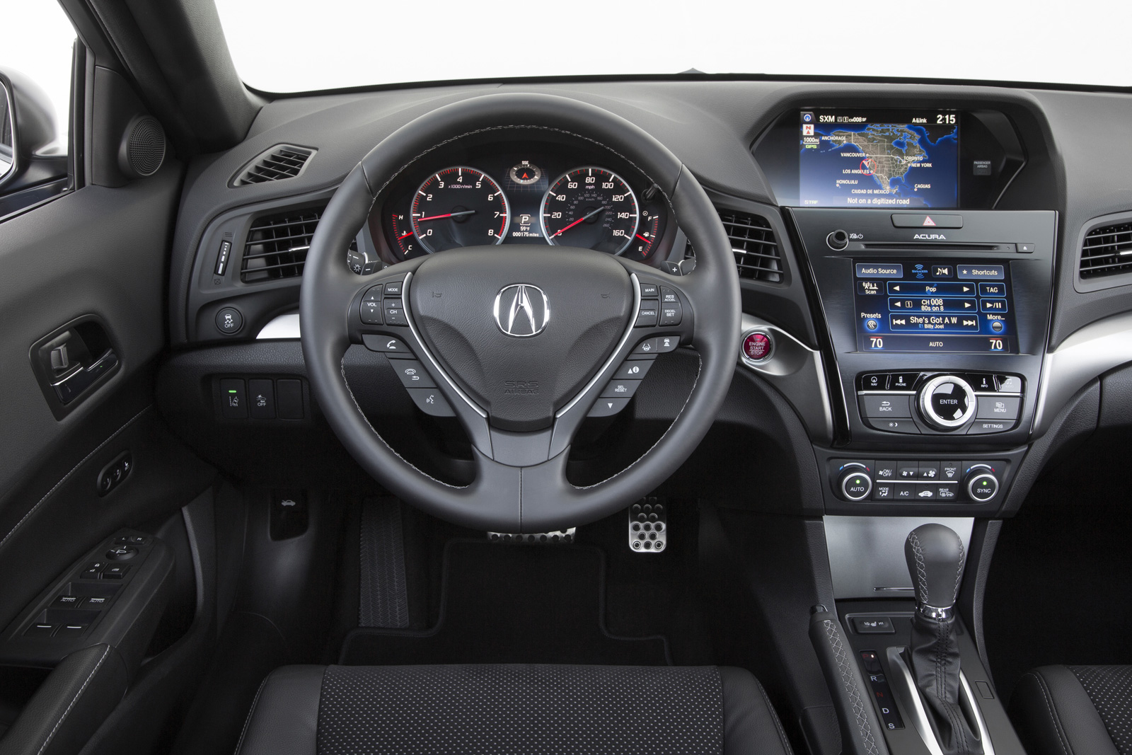 Acura ILX Lineup Adds Special Edition Model AutoGuidecom News - Acura ilx 2018 for sale