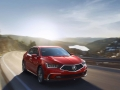 Acura Reveals Striking New Design for 2018 Acura RLX; Debut Set