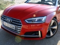 2018 Audi S5 Cabriolet and Audi A5 Cabriolet-11