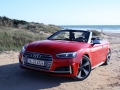 2018 Audi S5 Cabriolet and Audi A5 Cabriolet-14