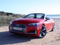 2018 Audi S5 Cabriolet and Audi A5 Cabriolet-15