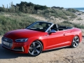 2018 Audi S5 Cabriolet and Audi A5 Cabriolet-16