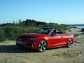 2018 Audi S5 Cabriolet and Audi A5 Cabriolet-18