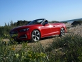 2018 Audi S5 Cabriolet and Audi A5 Cabriolet-19