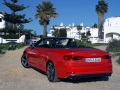 2018 Audi S5 Cabriolet and Audi A5 Cabriolet-20