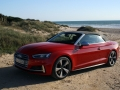 2018 Audi S5 Cabriolet and Audi A5 Cabriolet-25
