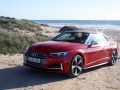 2018 Audi S5 Cabriolet and Audi A5 Cabriolet-26