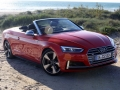 2018 Audi S5 Cabriolet and Audi A5 Cabriolet-32