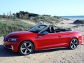 2018 Audi S5 Cabriolet and Audi A5 Cabriolet-36