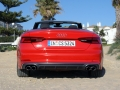 2018 Audi S5 Cabriolet and Audi A5 Cabriolet-37