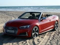 2018 Audi S5 Cabriolet and Audi A5 Cabriolet-39