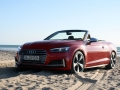 2018 Audi S5 Cabriolet and Audi A5 Cabriolet-40