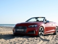 2018 Audi S5 Cabriolet and Audi A5 Cabriolet-41
