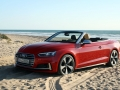 2018 Audi S5 Cabriolet and Audi A5 Cabriolet-42