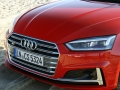 2018 Audi S5 Cabriolet and Audi A5 Cabriolet-43
