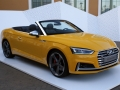2018 Audi S5 Cabriolet and Audi A5 Cabriolet-61