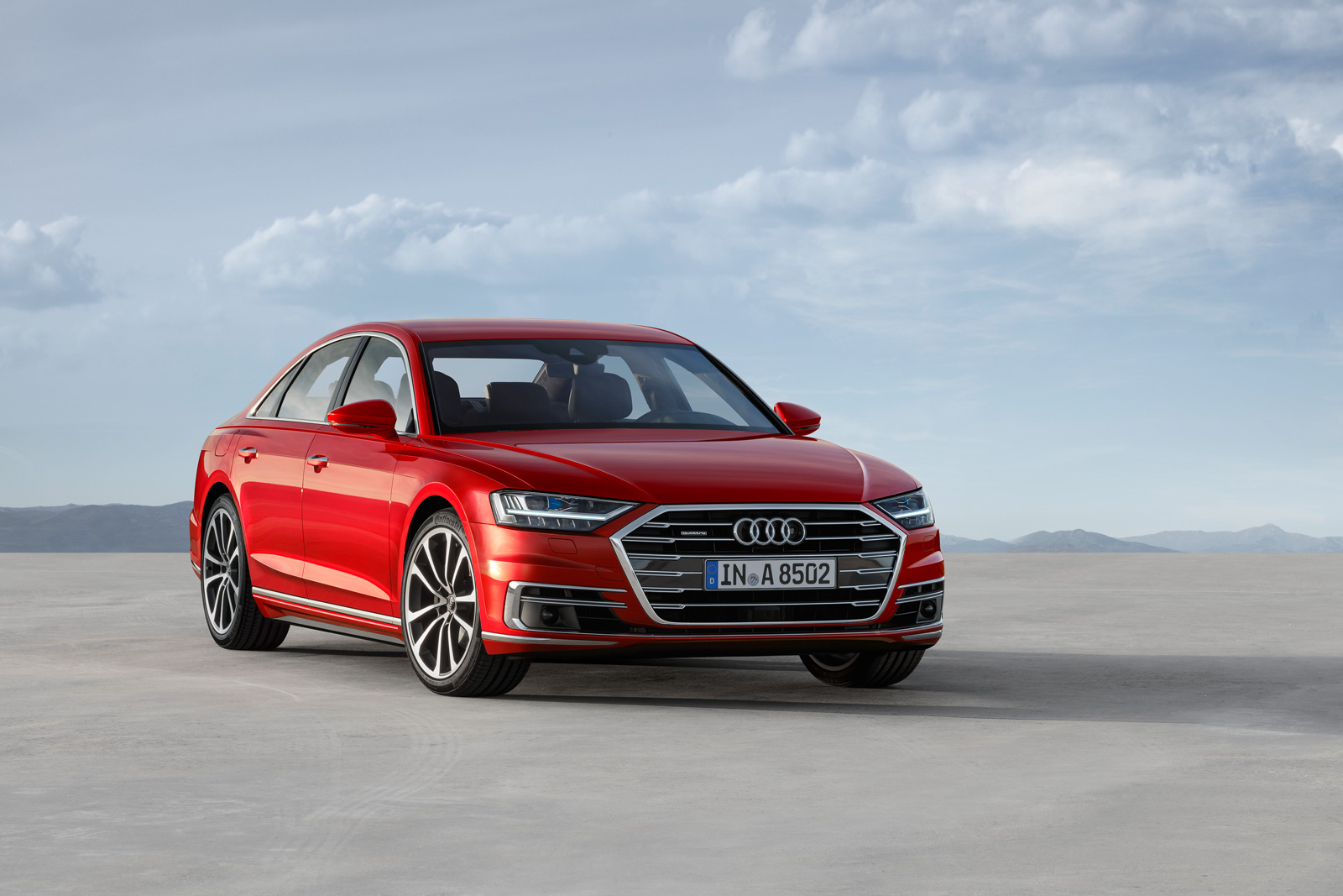 new audi s8 turning to porsche for twin turbo v8 hybrid power news. Black Bedroom Furniture Sets. Home Design Ideas