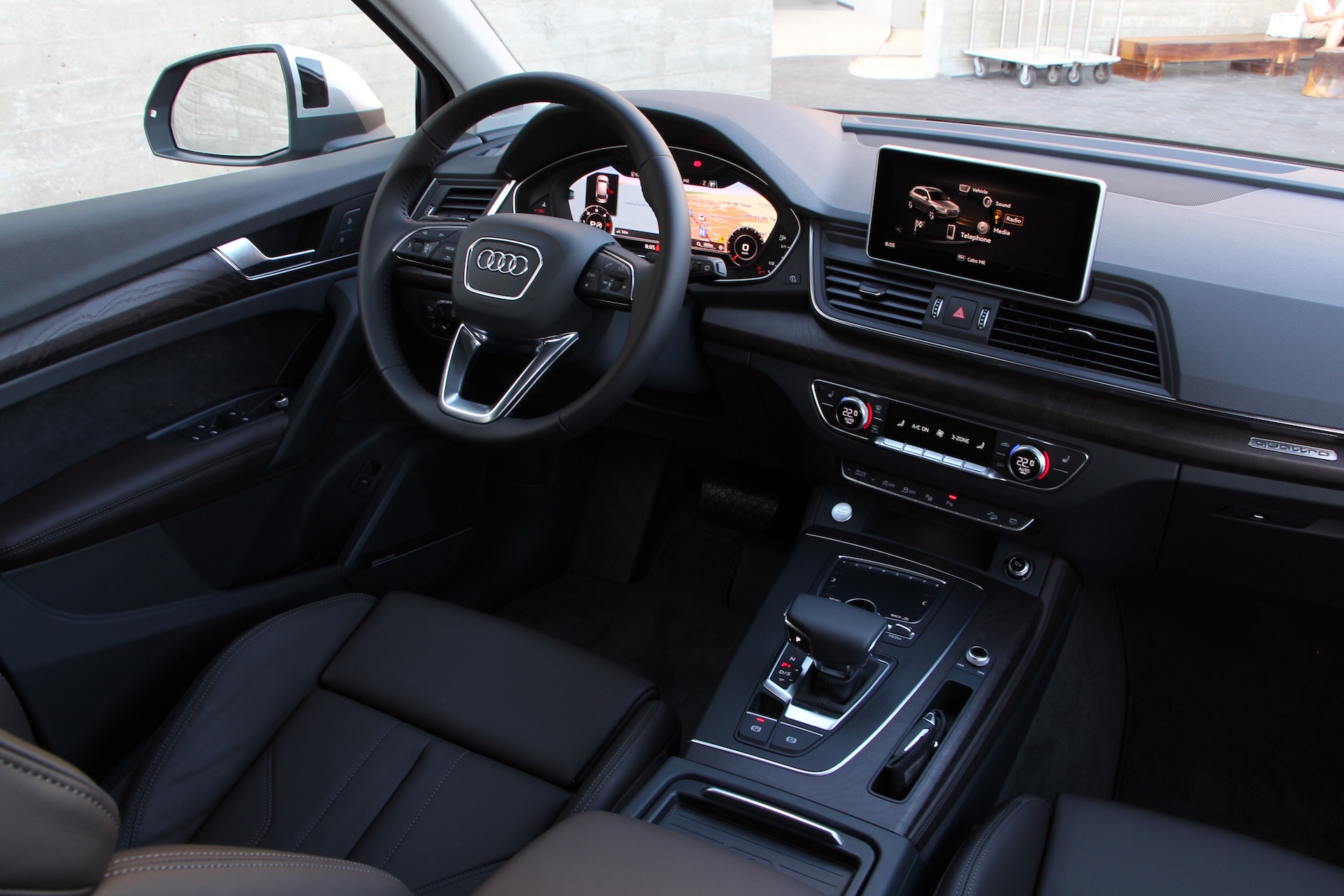 audi sq5 2018 interior audi tt 2018 new interior review sq5. Black Bedroom Furniture Sets. Home Design Ideas