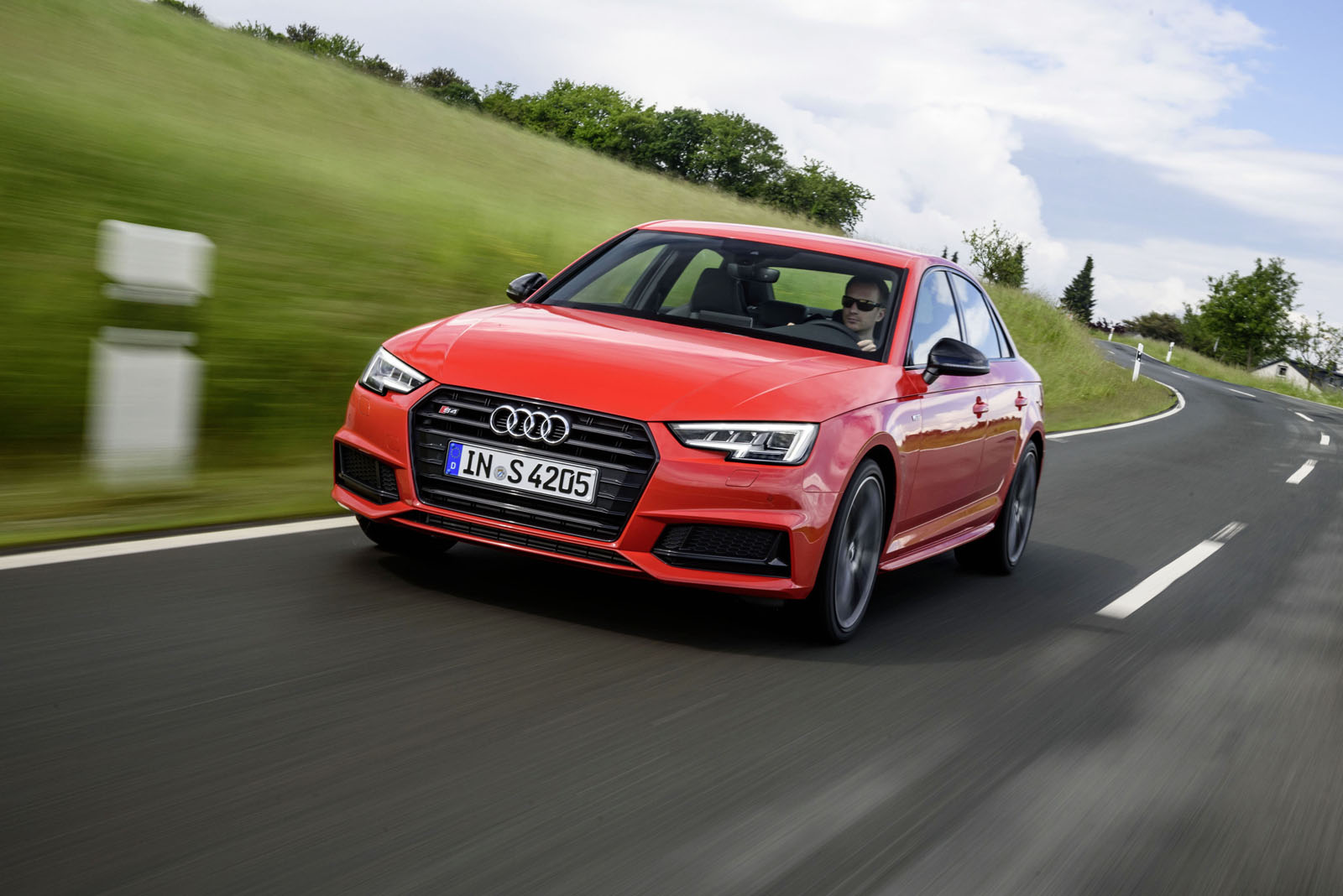 2018 Audi S4 Pricing Revealed » AutoGuide.com News Audi S Quotes on land rover quotes, ski doo quotes, bmw quotes,