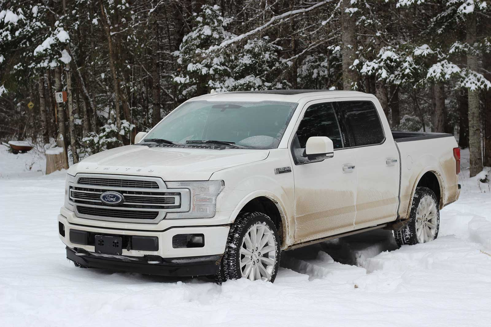 2018 AutoGuide com Truck of the Year: Chevrolet Colorado ZR2 or Ford