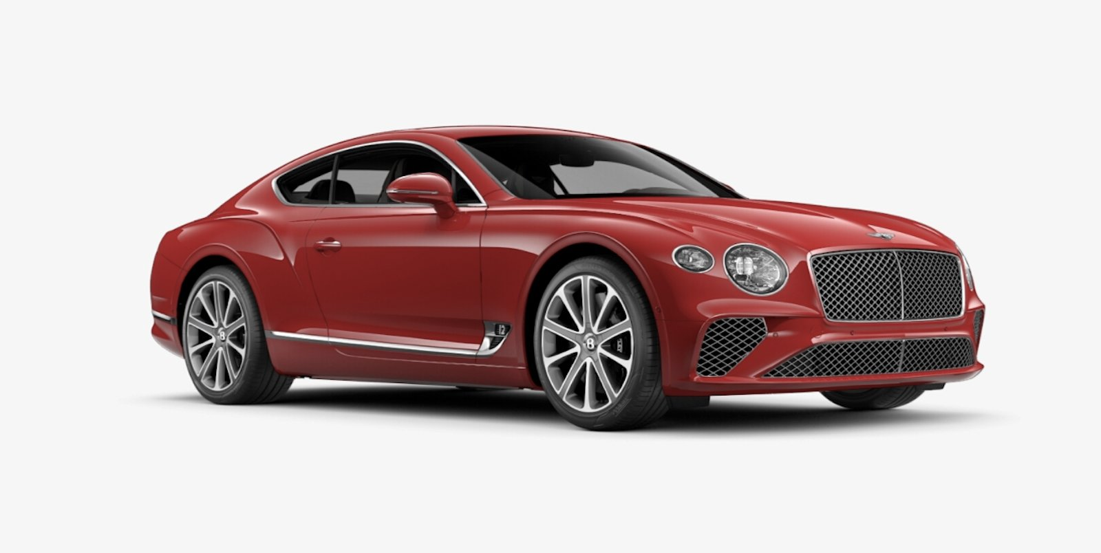 Bentley Configurator Allows You To Build Your Own 2018