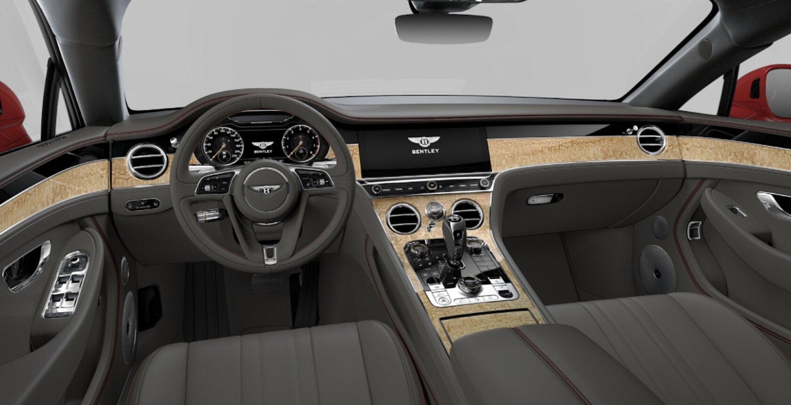 2018 Bentley Continental Gt Configurator 6