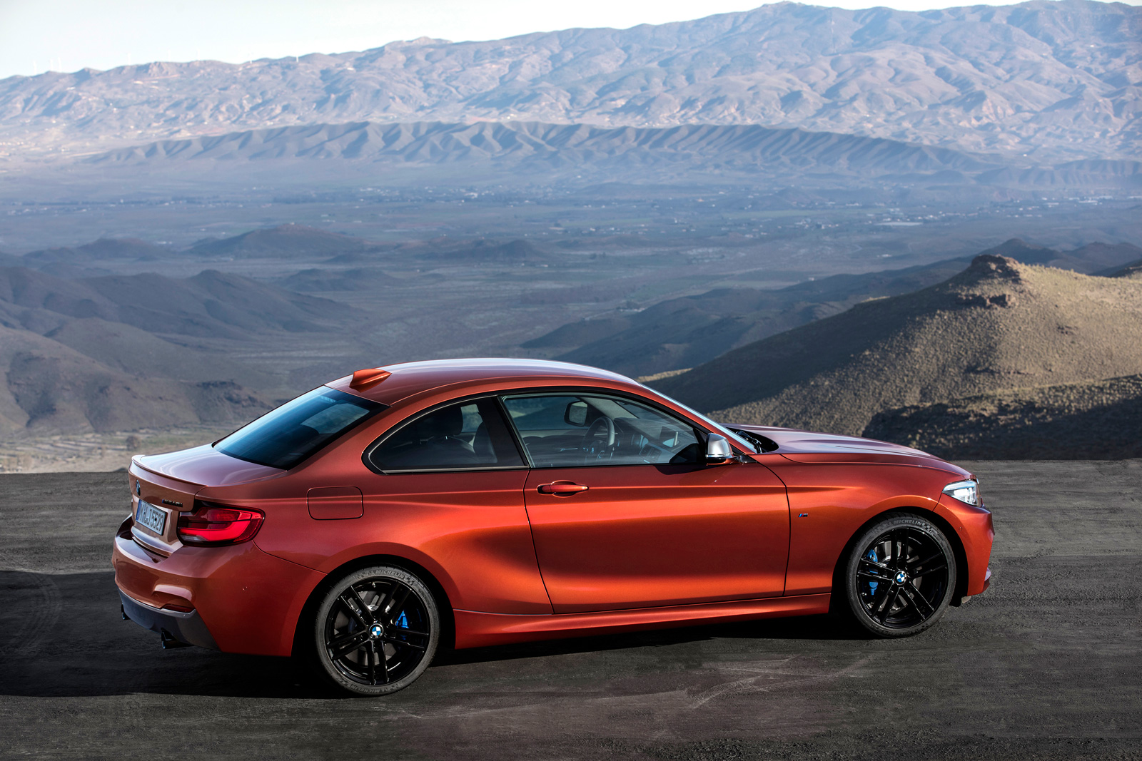 2018 Bmw 2 Series Coupe 04