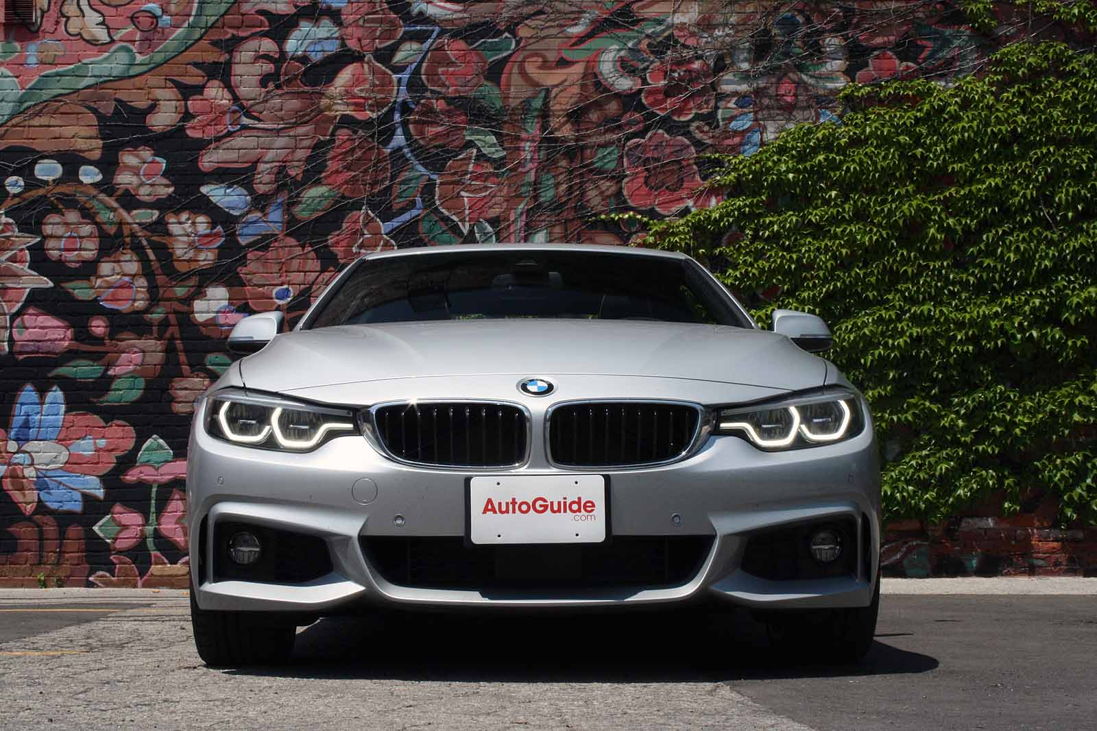 2018 BMW 440i xDrive Review - AutoGuide.com