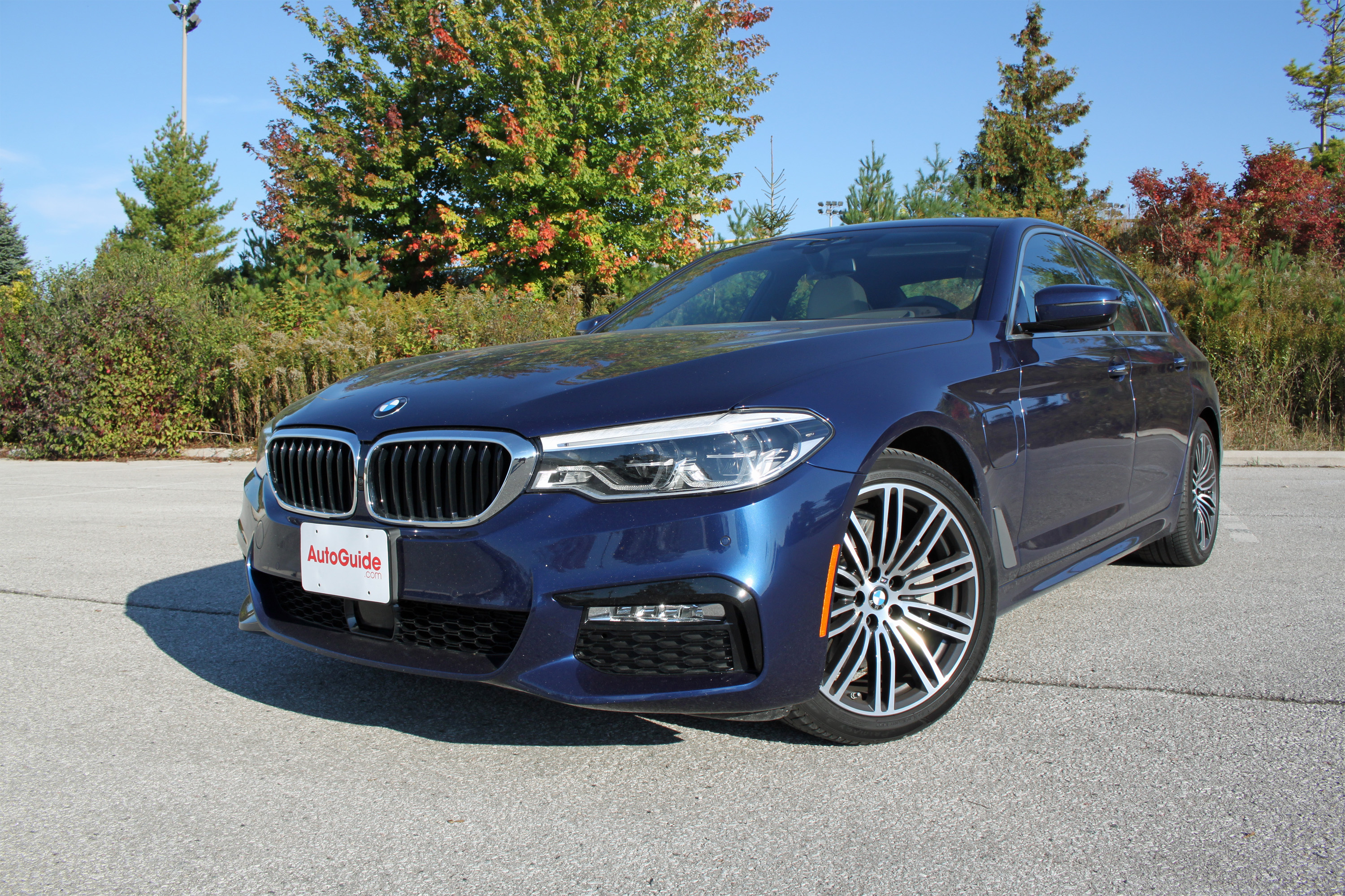 2018 bmw 530e. modren 2018 2017bmw530ereview 27 for 2018 bmw 530e