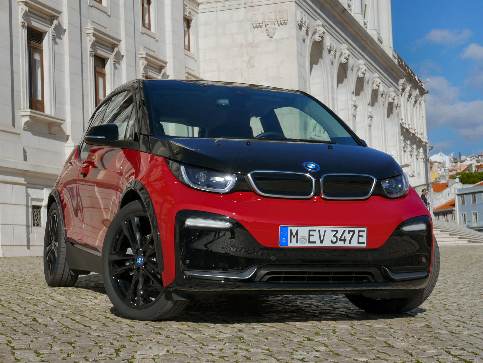 2018 BMW i3s Review and First Drive - AutoGuide.com