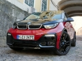 218 BMW i3s Review-HUNTING-10