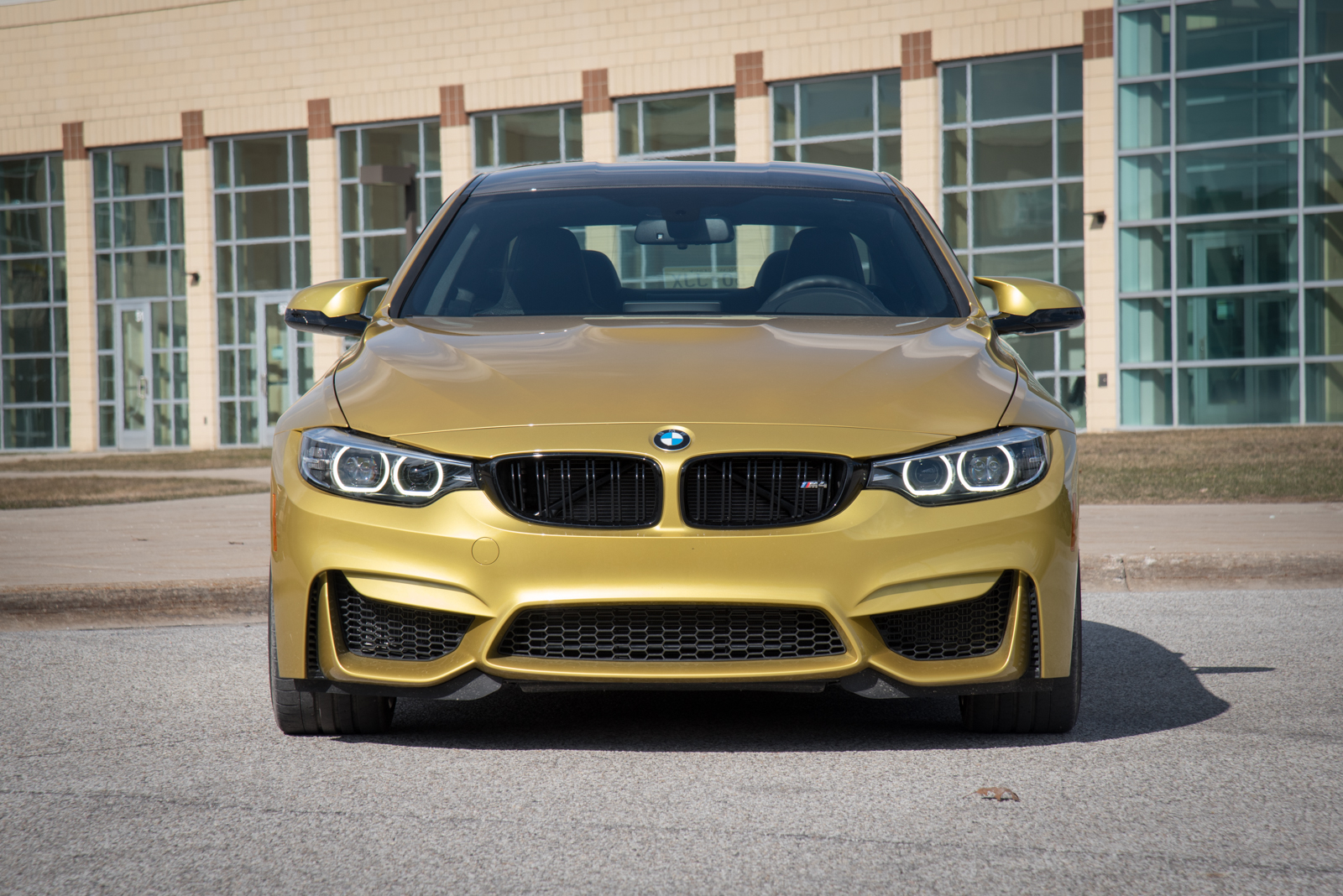 2018 Bmw M4 Review Autoguide Com